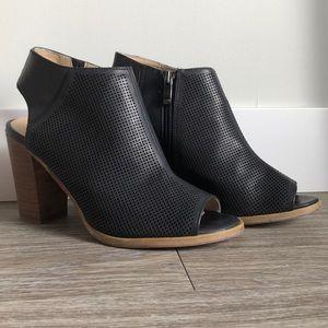 Steve Madden Peep-Toe Sandals